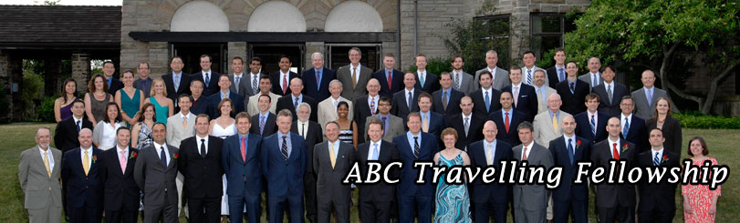 ABC Travelling Fellowship